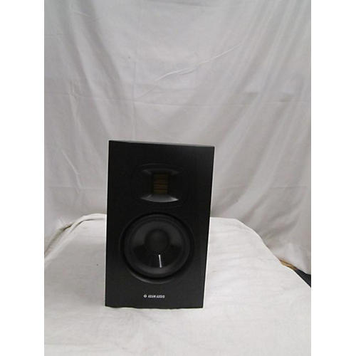 used adam audio t5v powered monitor guitar center. Black Bedroom Furniture Sets. Home Design Ideas
