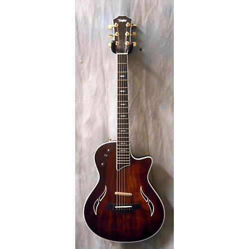 Taylor T5X Custom Hollow Body Electric Guitar