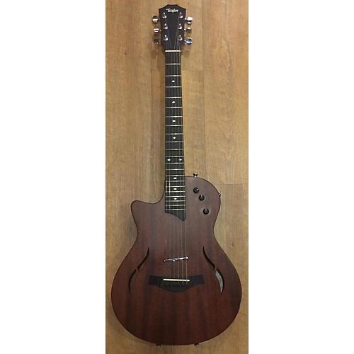 used taylor t5z left handed hollow body electric guitar guitar center. Black Bedroom Furniture Sets. Home Design Ideas
