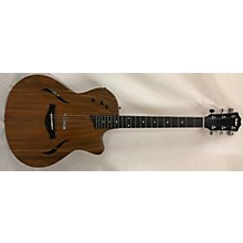 Taylor T5x Hollow Body Electric Guitar