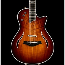 Taylor T5z Custom Cutaway T5 Electronics Koa Top Acoustic-Electric Guitar