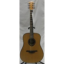 Lag Guitars T66D Acoustic Guitar
