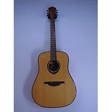 LG T66D Acoustic Guitar