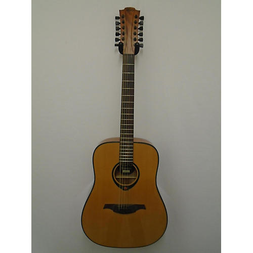 Lag Guitars T66D12 12 String Acoustic Guitar