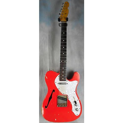 Nash Guitars T69tl Hollow Body Electric Guitar