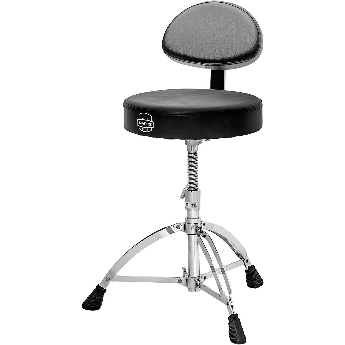 Mapex T700 Premium Drum Throne