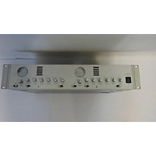 Phonic T8100 Microphone Preamp