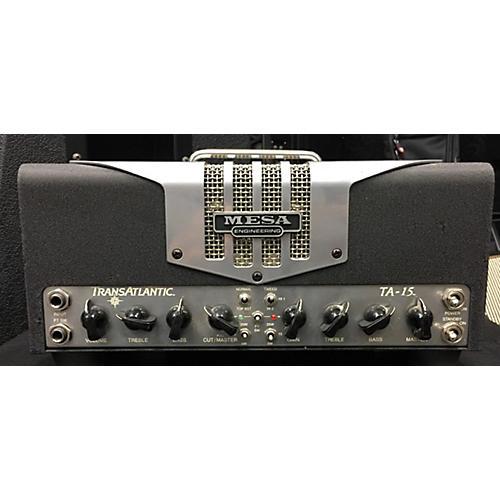 Mesa Boogie TA-15 Transatlantic Tube Guitar Amp Head