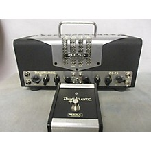 Mesa Boogie TA-15 Tube Guitar Amp Head