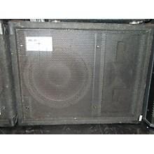 Bag End TA12-CF Unpowered Monitor