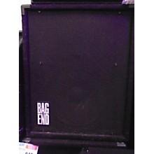 Bag End TA15-C Unpowered Speaker