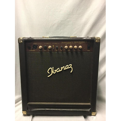 Ibanez TA25 Acoustic Guitar Combo Amp