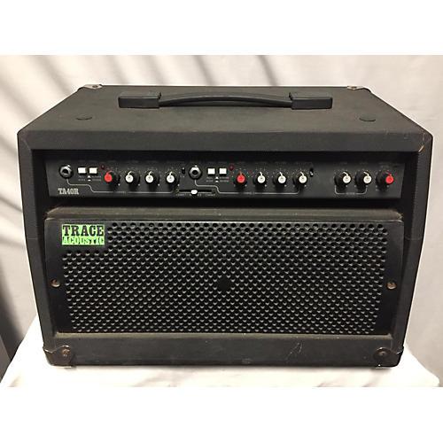 Trace Elliot TA40R Acoustic Guitar Combo Amp