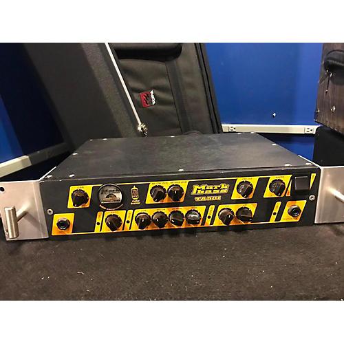 Markbass TA501 500W Bass Amp Head