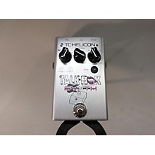TC Helicon TALKBOX SYNTH Effect Pedal