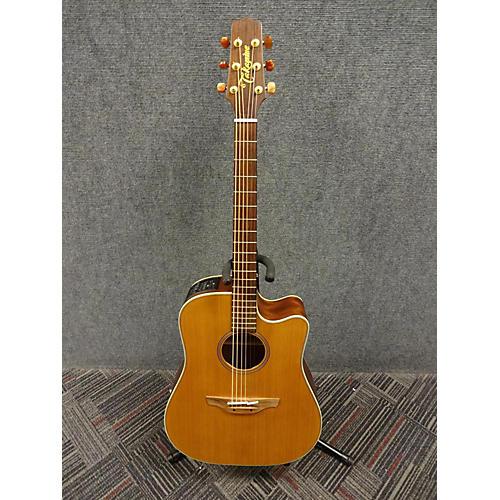 Takamine TAN16COV Acoustic Electric Guitar