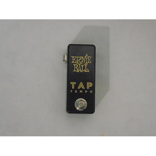 Ernie Ball TAP TEMPO Effect Pedal
