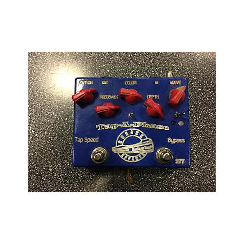 Cusack TAPAPHASE Effect Pedal