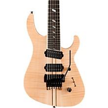 TAT Special 7 FM 7-String Electric Guitar Natural