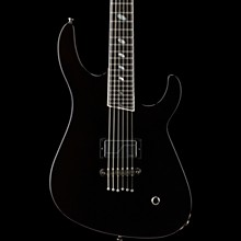 "Caparison Guitars TAT Special FX ""Metal Machine"" Electric Guitar Black"