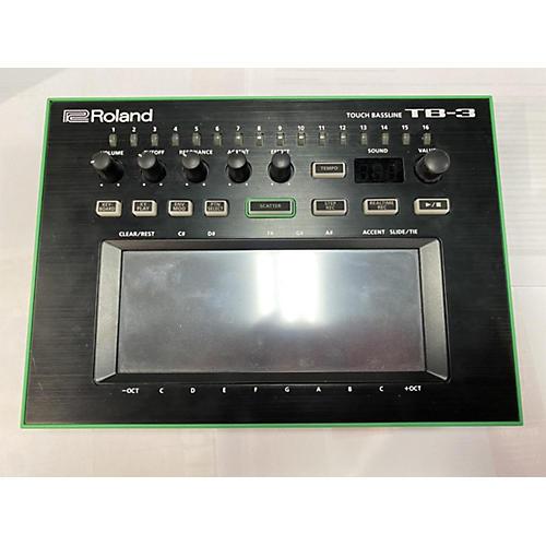 Roland TB-03 Synthesizer