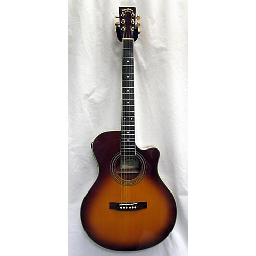 SIGMA TB-1/TS Acoustic Electric Guitar