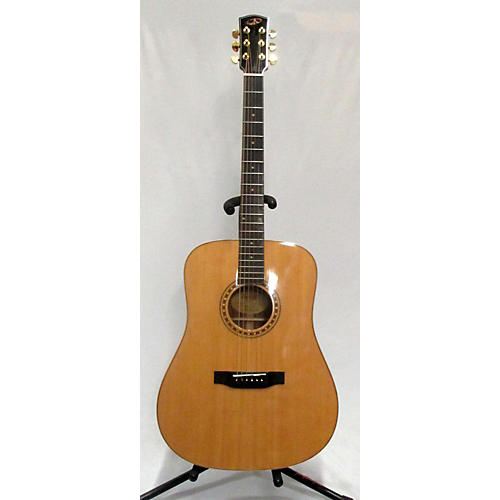 Bedell TB-18-G Acoustic Guitar