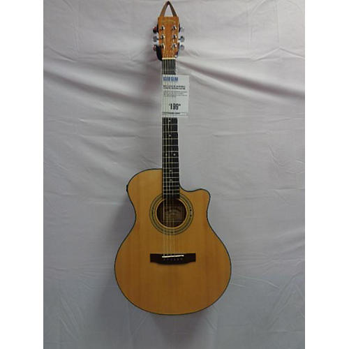 SIGMA TB-1N Acoustic Electric Guitar