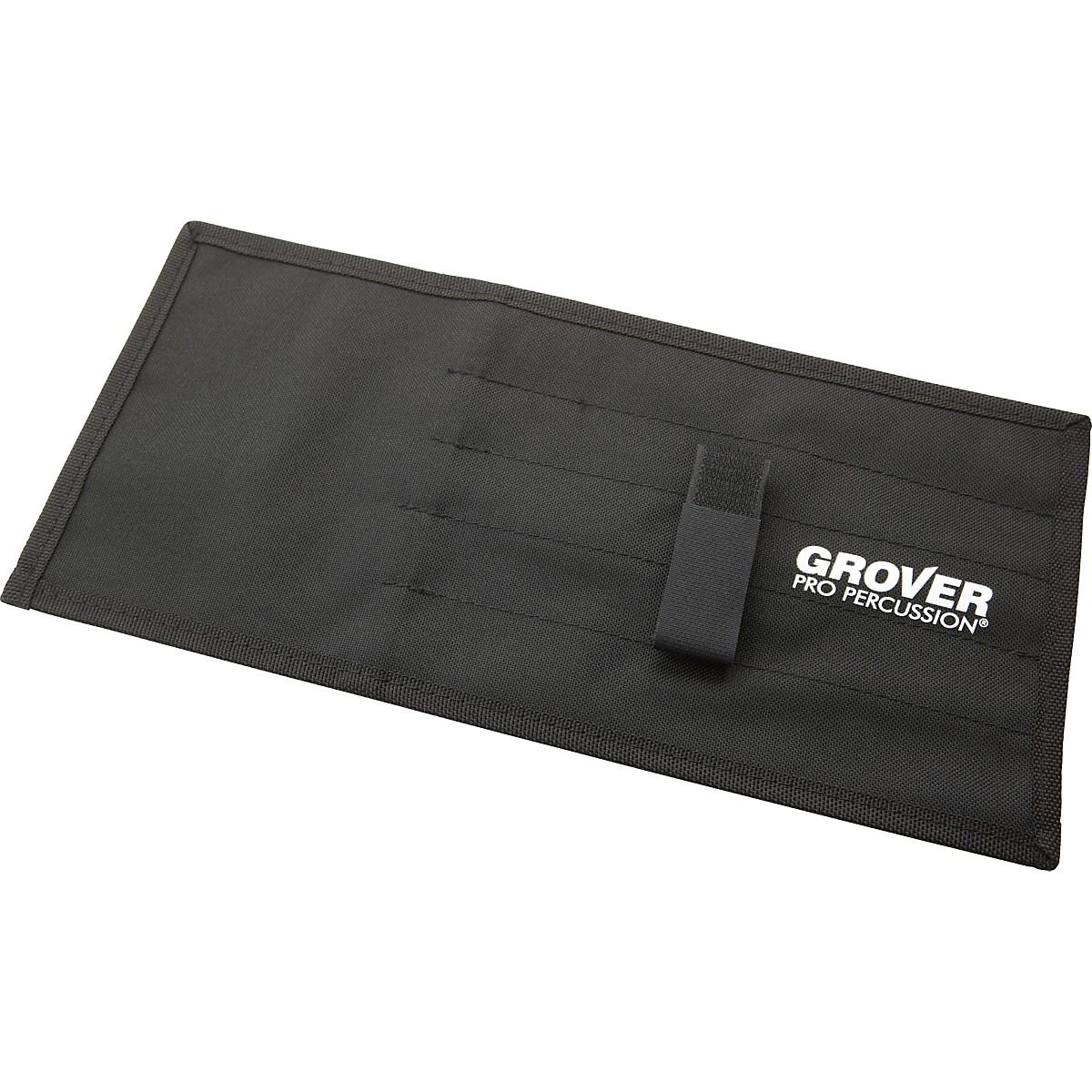 Grover Pro TB-CSE Triangle Beater Case