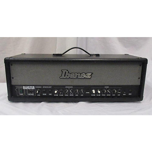 used ibanez tb100h 100w solid state guitar amp head guitar center. Black Bedroom Furniture Sets. Home Design Ideas