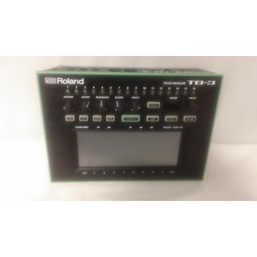 Roland TB3 Drum Machine