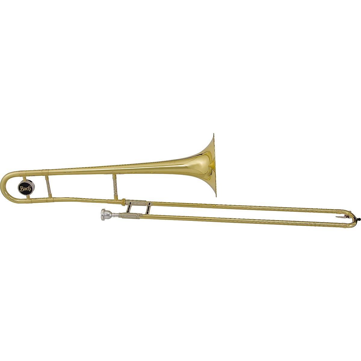 Bach TB301 Student Series Trombone
