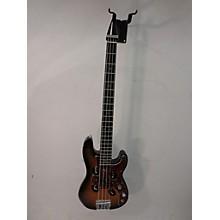 Traveler Guitar TB4P Electric Bass Guitar