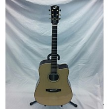 Bedell TBCE28TB Acoustic Electric Guitar