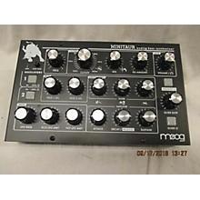 Moog TBP002 Minitaur Bass Synthesizer