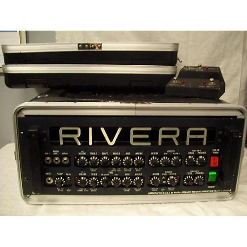 Rivera TBR-2M Tube Guitar Amp Head