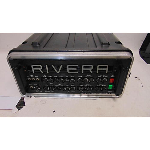 Rivera TBR1M Tube Guitar Amp Head