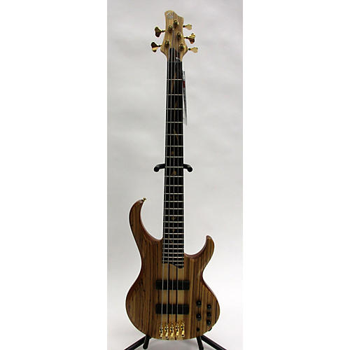 Ibanez TBT1205E ZW Electric Bass Guitar