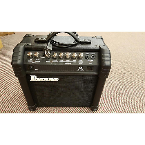 Ibanez TBxsr Guitar Combo Amp