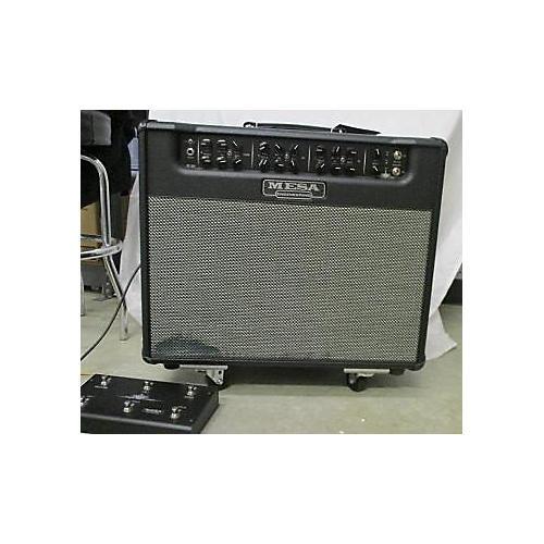 Mesa Boogie TC-50 TRIPLE CROWN COMBO Tube Guitar Combo Amp