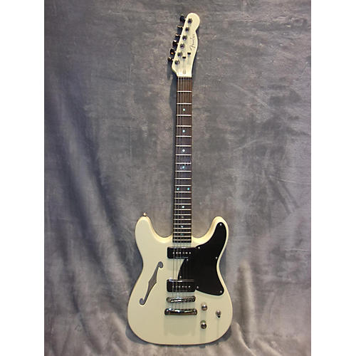 used fender tc 90 hollow body electric guitar guitar center. Black Bedroom Furniture Sets. Home Design Ideas