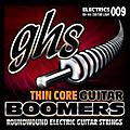 GHS TC-GBCL Thin Core Boomers Custom Light Electric Guitar Strings (9-46) thumbnail