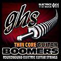 GHS TC-GBM Thin Core Boomers Medium Electric Guitar Strings (11-50) thumbnail