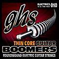 GHS TC-GBTNT Thin Core Boomers Thick N' Thin Electric Guitar Strings (10-52) thumbnail