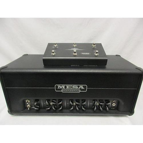 Mesa Boogie TC50 Triple Crown Tube Guitar Amp Head