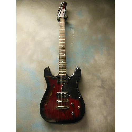 Fender TC90 Hollow Body Electric Guitar