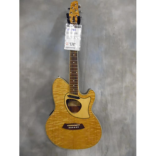 Ibanez TCM50 Talman Acoustic Electric Guitar