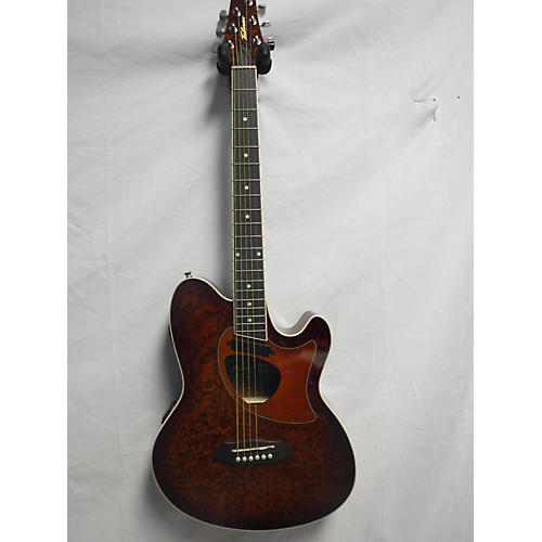 Ibanez TCM50 Talman Acoustic Electric Guitar