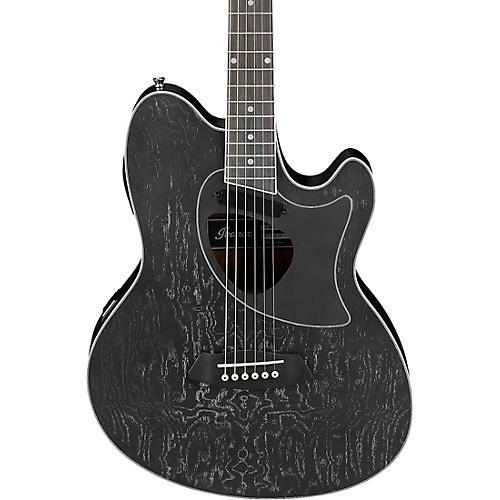 Ibanez TCM60 Talman Electric-Acoustic Guitar