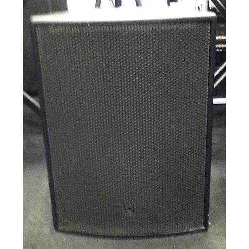 Turbosound TCS121C Unpowered Speaker